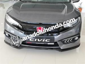 HONDA CİVİC 2017,2018,2019 FAR,STOP,PANEL,KAPUT,RA