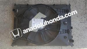 HONDA CİVİC FAN DAVLUNBAZ 2016,2017,2018