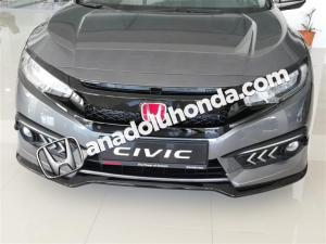 HONDA CİVİC 2017,2018 FAR