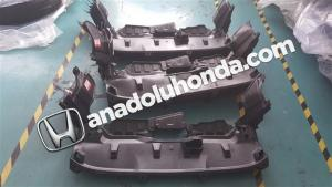 HONDA CİVİC,CİTY,JAAZ,ACCORD,MOTOR MUHAFAZA BAKALİ